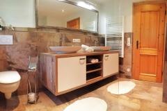 Badezimmer 1 - Bild 3