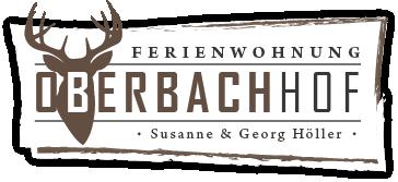 Ferienwohnung Oberbachhof
